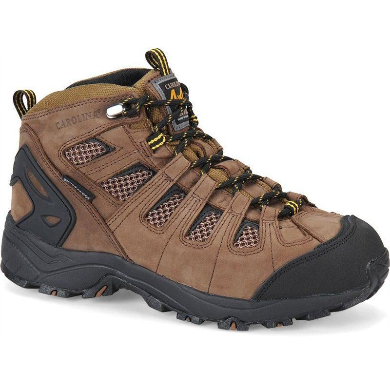 Carolina Men S 6 In 4x4 Waterproof Soft Toe Hiker Ca4025