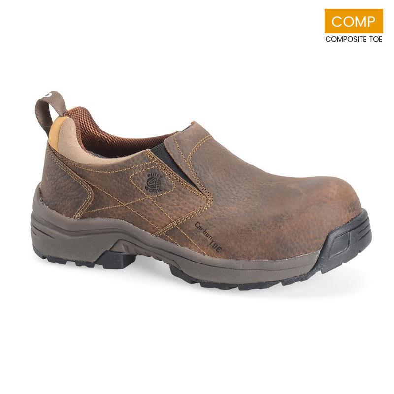 Carolina Womens Double-Gore Slip-On Carbon Composite Toe LT251