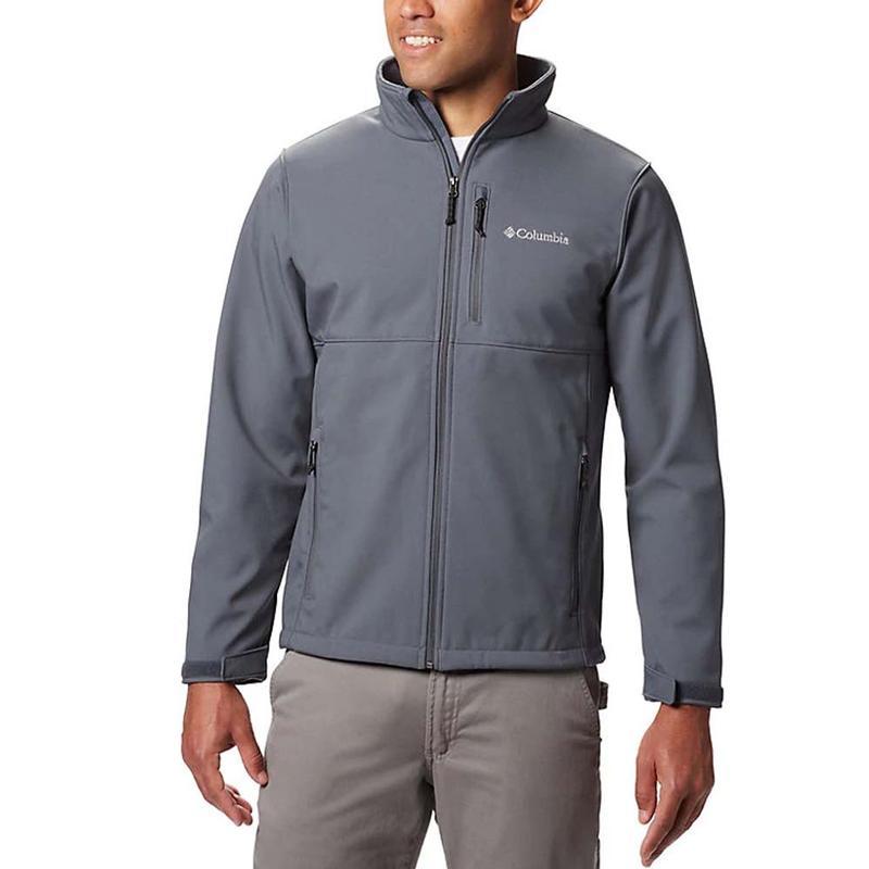 Columbia Water Resistant Jacket