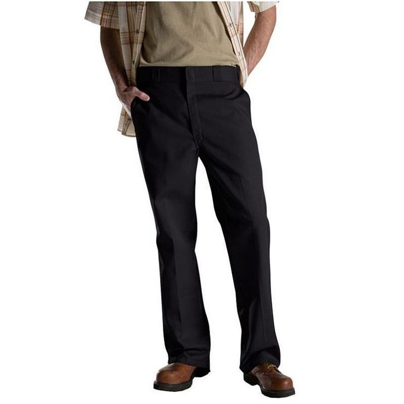 dickies men 39 s traditional work pants 874. Black Bedroom Furniture Sets. Home Design Ideas