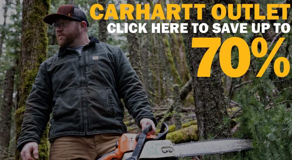 Carhartt Outlet