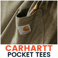 Pocket Shirts