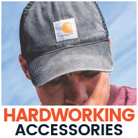 Hardworking Accessories