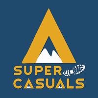 Super Casuals Logo