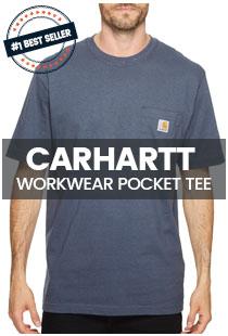 Carhartt K87irr