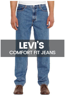 Levi's 560 Comfort Fit