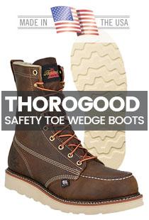 Thorogood 804-4478 American Made