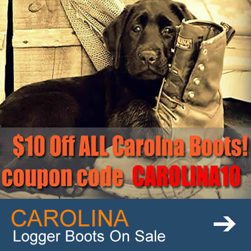 Carolina Boots