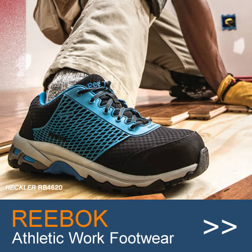 Reebok Work and Military Shoes & Boots