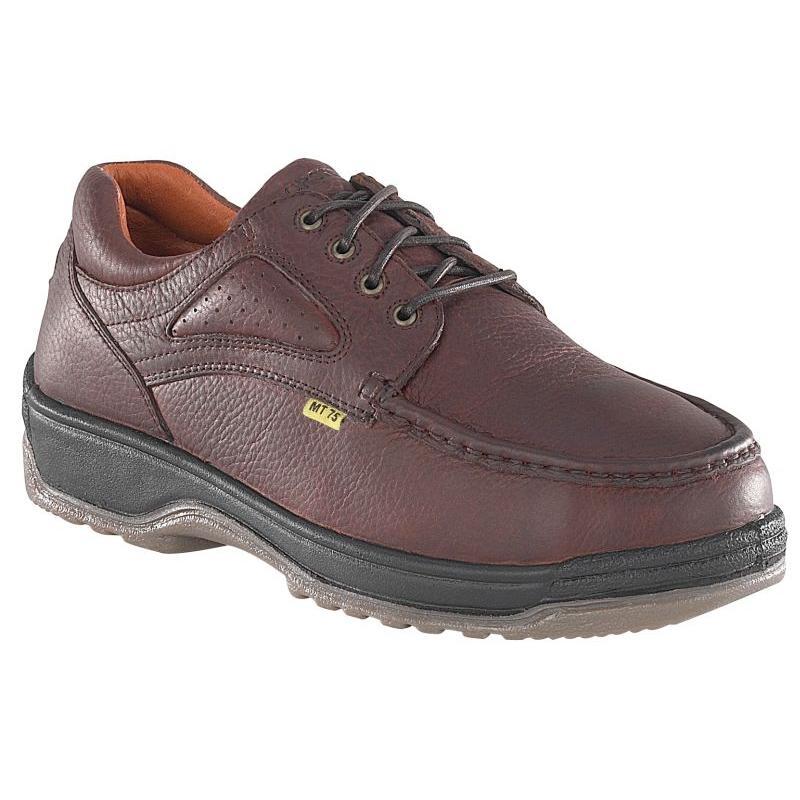 florsheim s metatarsal steel toe work shoe