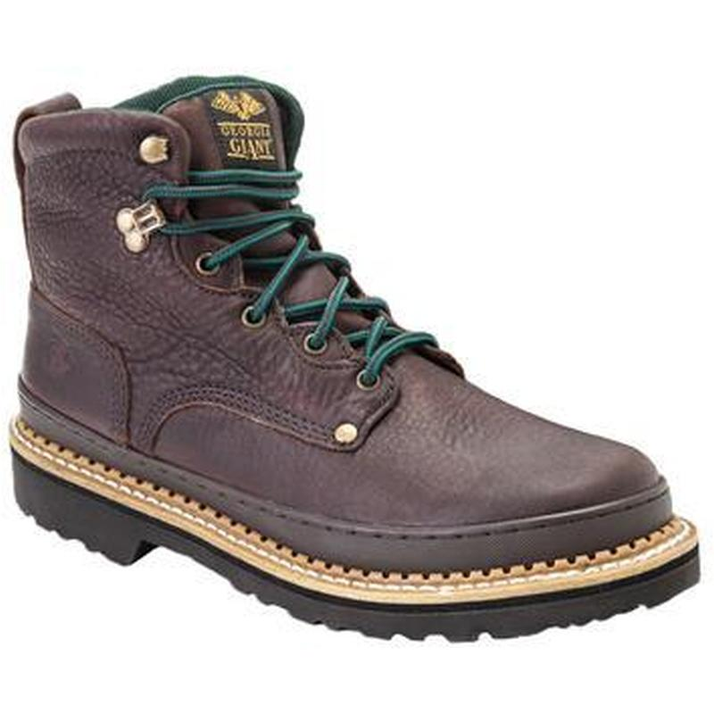 s 6 inch steel toe work boots g3374