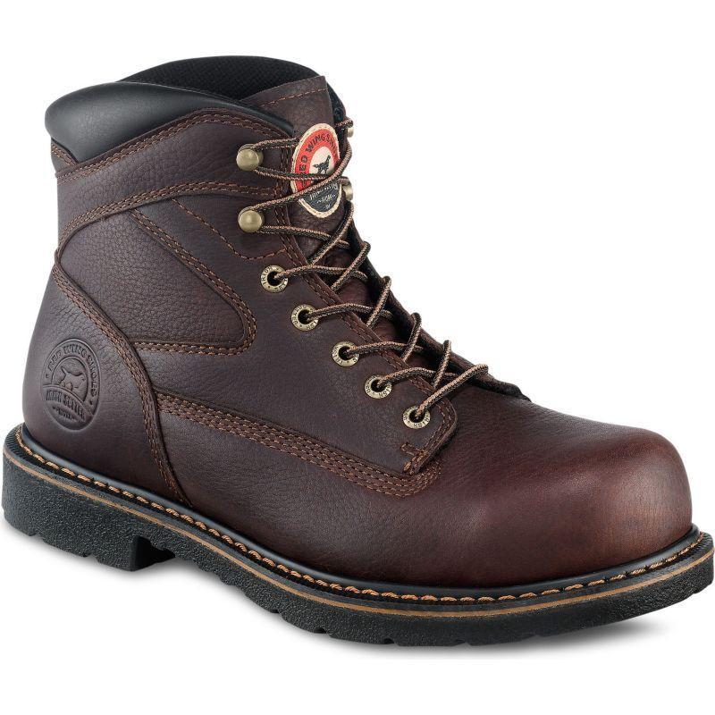 Irish Setter 6 Steel Toe Boots Irish Setter 6 inch St...