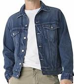 Levis Men's Jackets