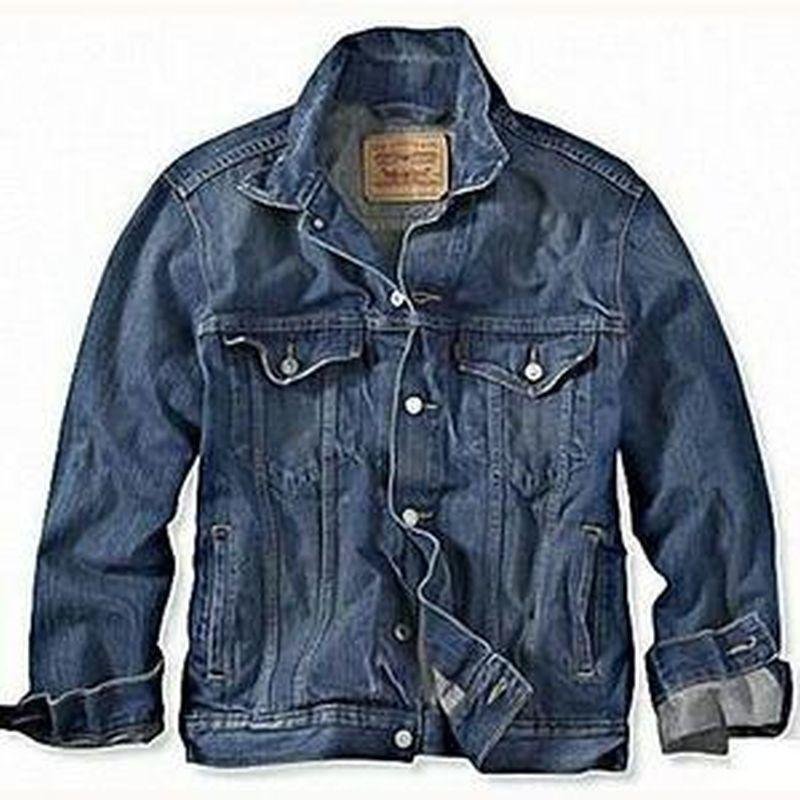 You searched for: mens denim jacket! Etsy is the home to thousands of handmade, vintage, and one-of-a-kind products and gifts related to your search. No matter what you're looking for or where you are in the world, our global marketplace of sellers can help you .