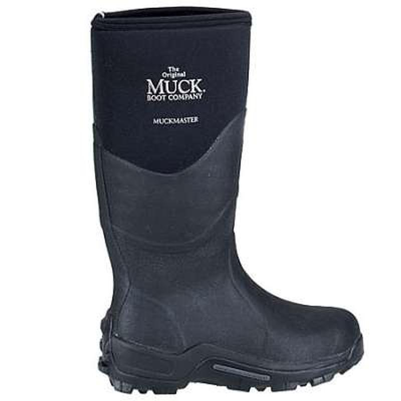 Muck Boots Muckmaster Hi Commercial Grade Boot 16 Inch Mmh500a