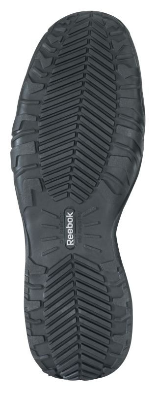 Reebok Mens Euro Athletic Composite Toe Safety Shoes Rb1945