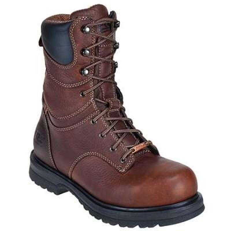 Womens Timberland Steel Toe Work Shoe