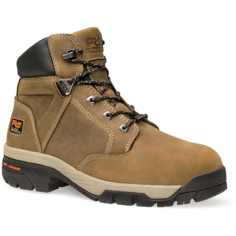 Timberland Pro Helix 6 In Titan Waterproof Safety Toe 89655