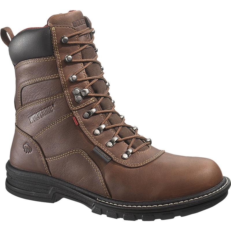 s 8in meteor wolverine fusion 180 wp steel toe eh