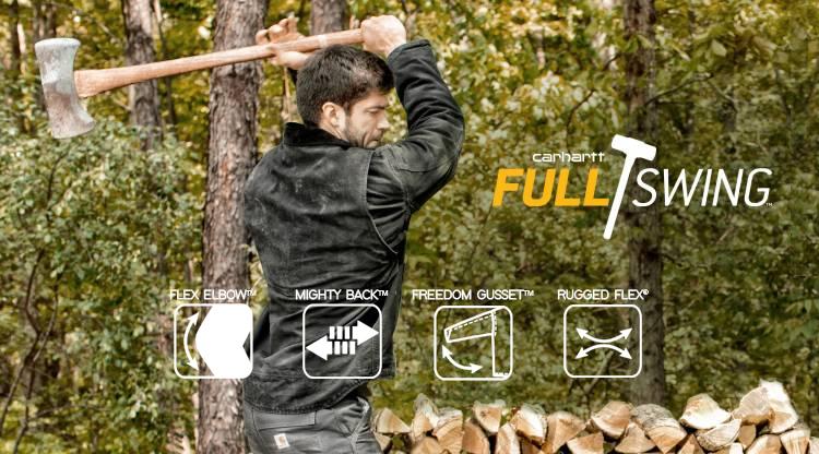 3adcf8cbfa4 Carhartt Full Swing - Discount Prices