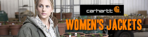 Carhartt Women S Jackets Discount Prices Free Shipping