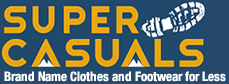 Super Casuals Logo